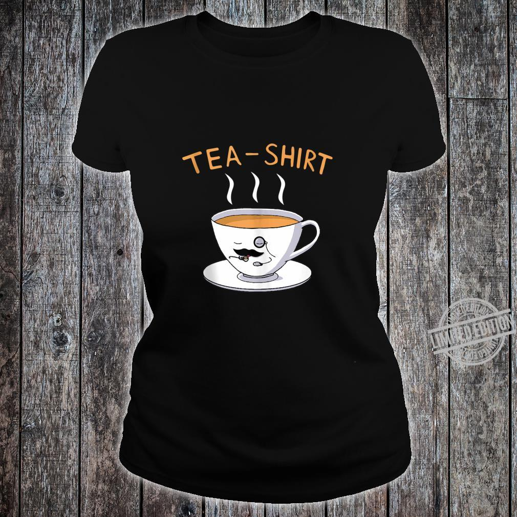 Teashirt Shirt ladies tee