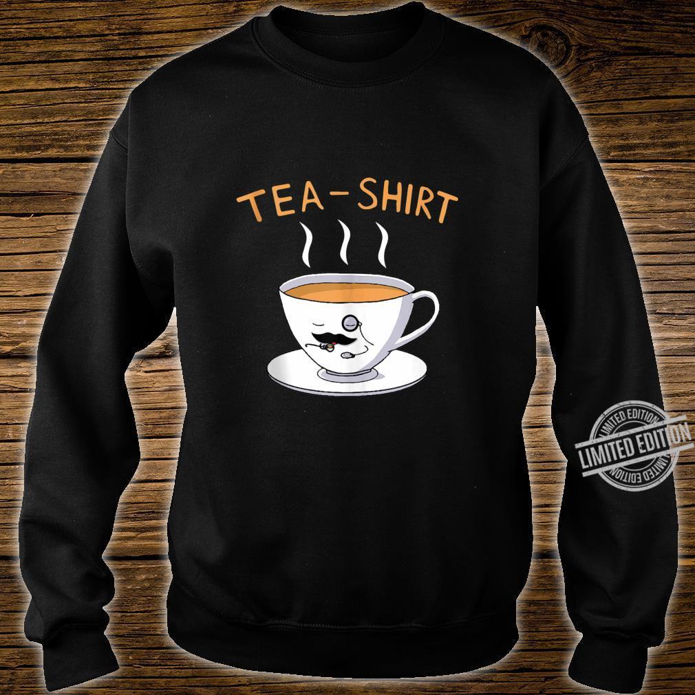 Teashirt Shirt sweater