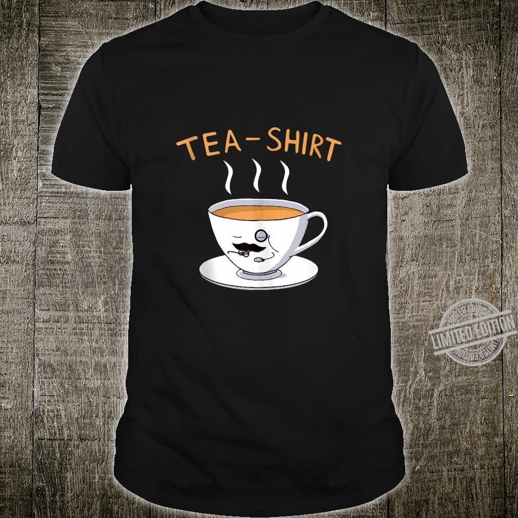 Teashirt Shirt