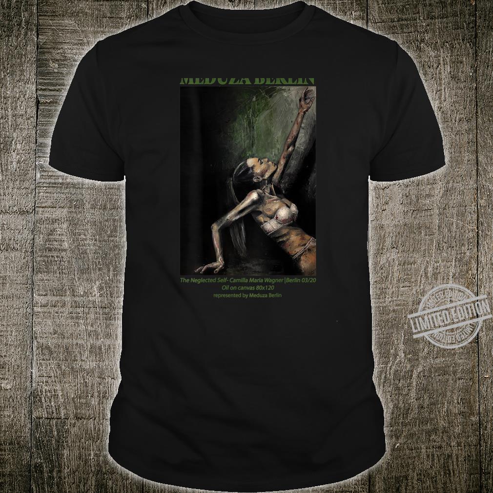The Neglected Self Meduza Art Print Shirt