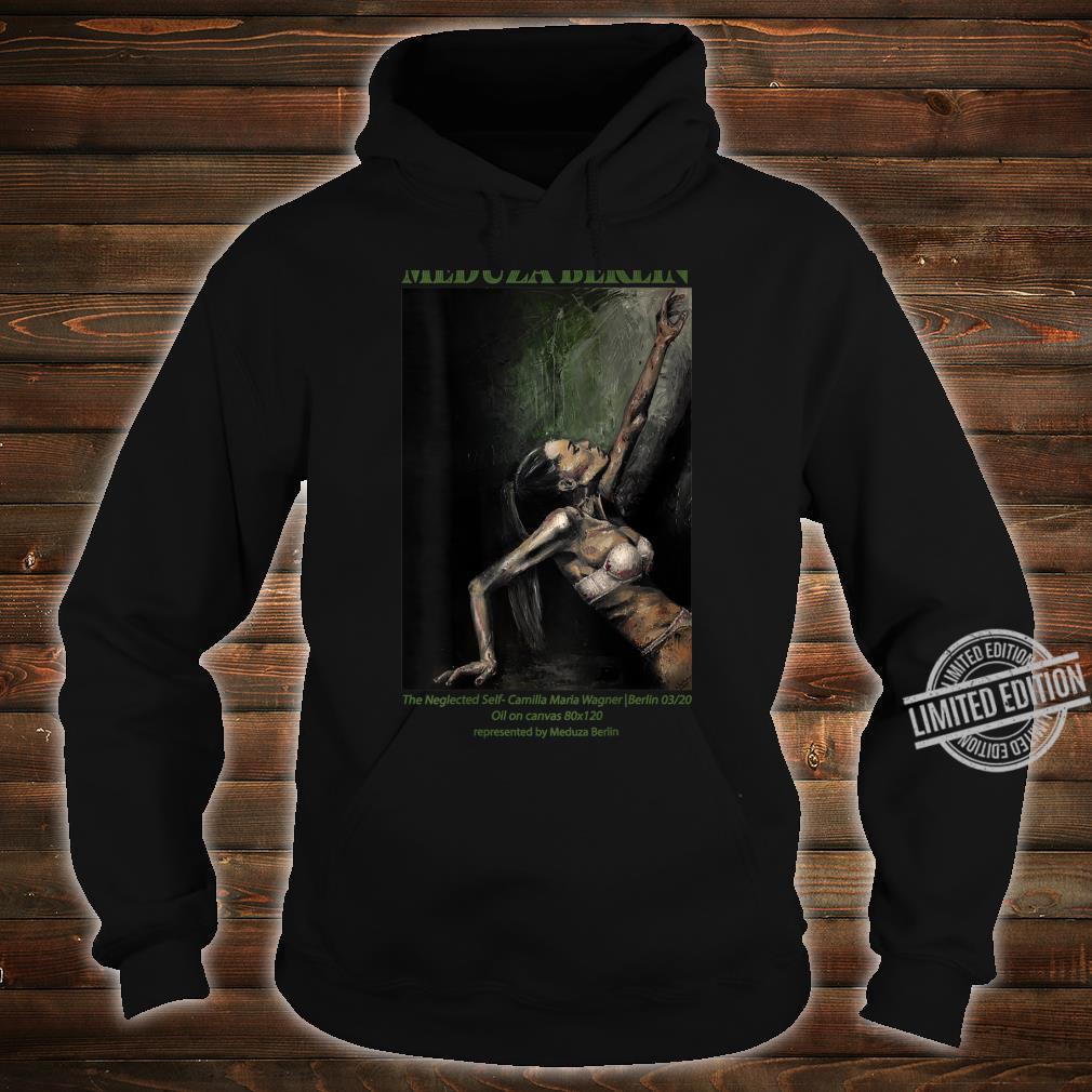 The Neglected Self Meduza Art Print Shirt hoodie