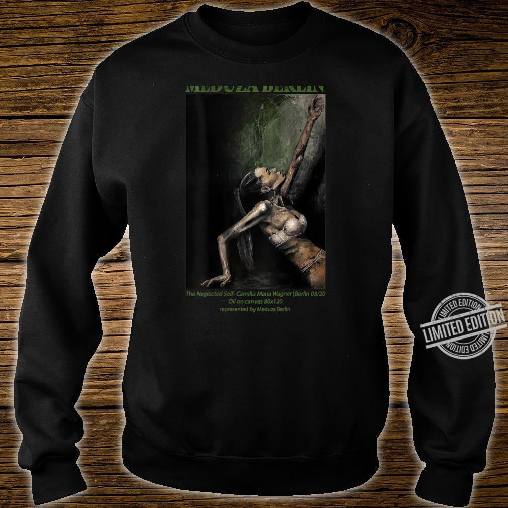 The Neglected Self Meduza Art Print Shirt sweater
