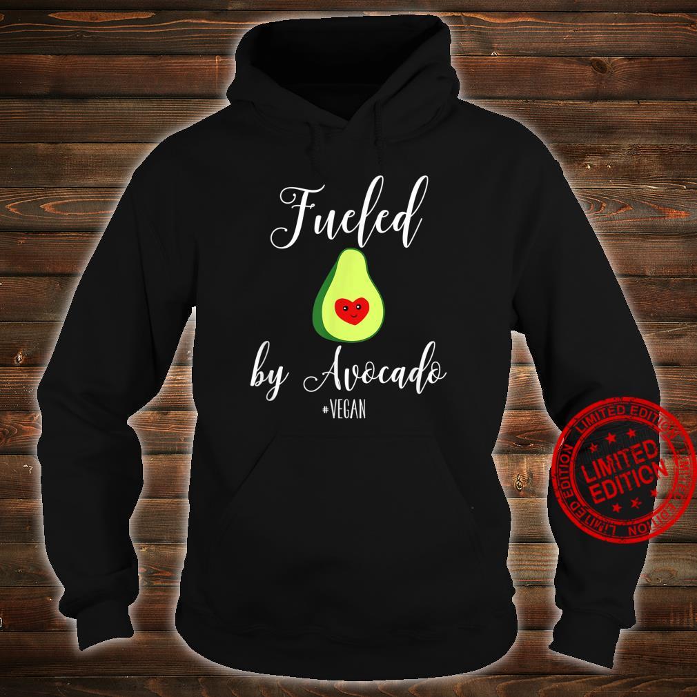 Vegan vegetarian Shirt hoodie